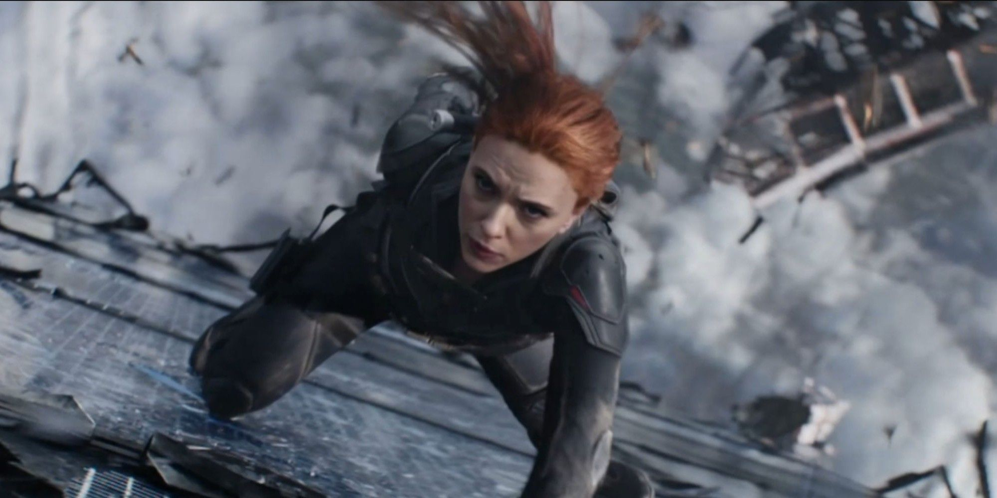 Marvel Has No Plans To Release Black Widow On Disney+