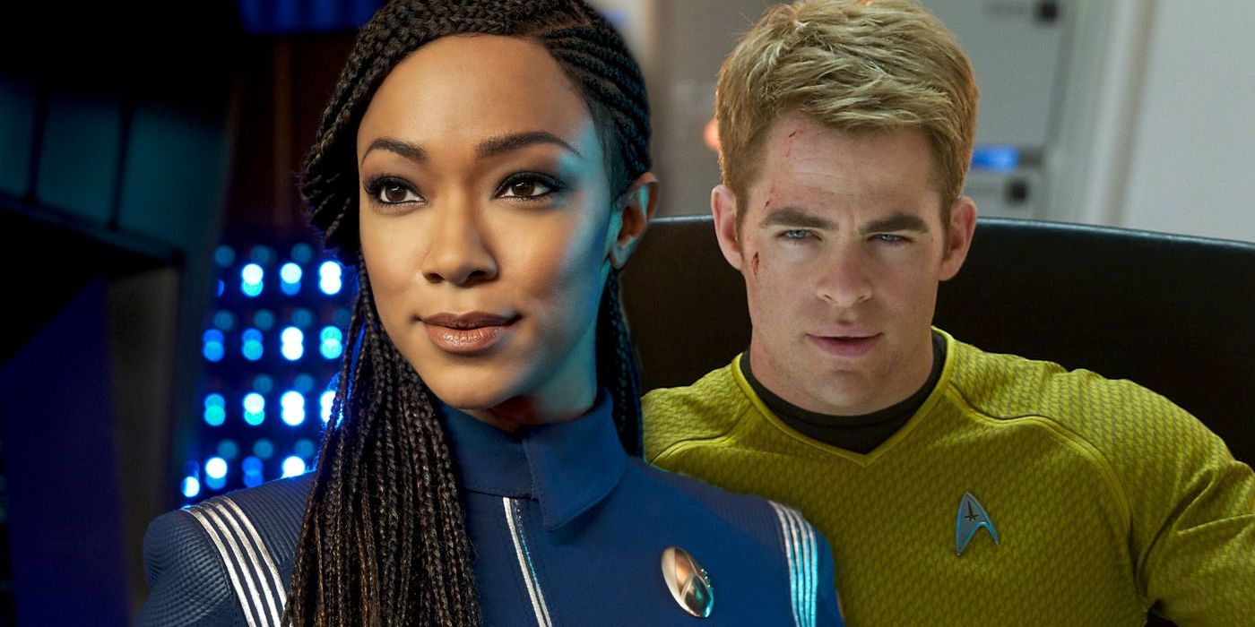Discovery Season 3 Finale Makes Michael Burnham Star Trek's New Kirk