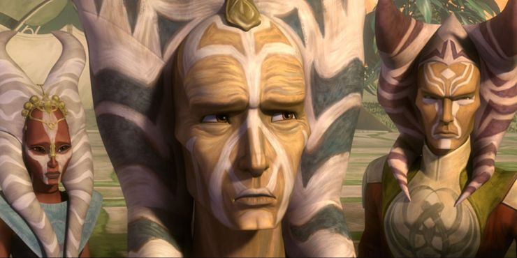 The Mandalorian: 10 Things Fans Didn't Know About Ahsoka Tano's Species, The Togruta