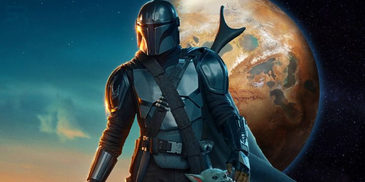 How Book Of Boba Fett Could Differ From The Mandalorian