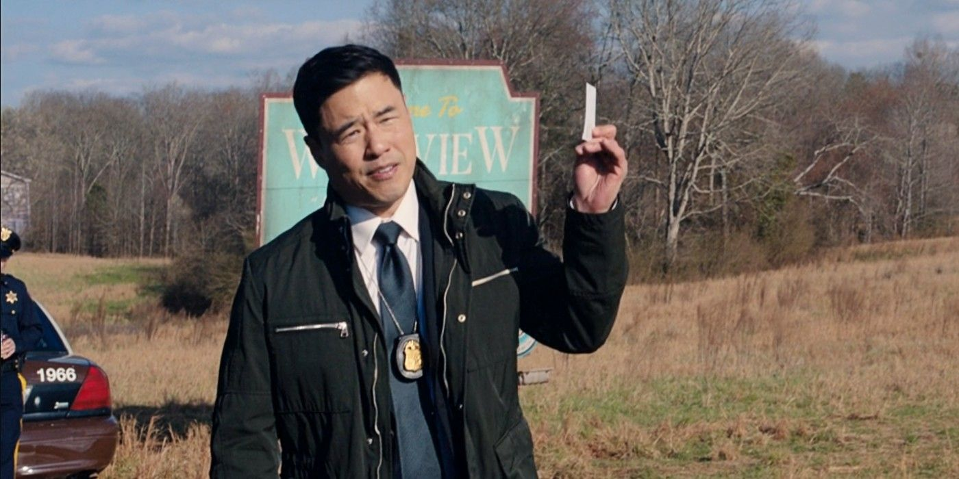 WandaVision: Jimmy Woo X-Files Style Spinoff Show Being Pitched To Marvel
