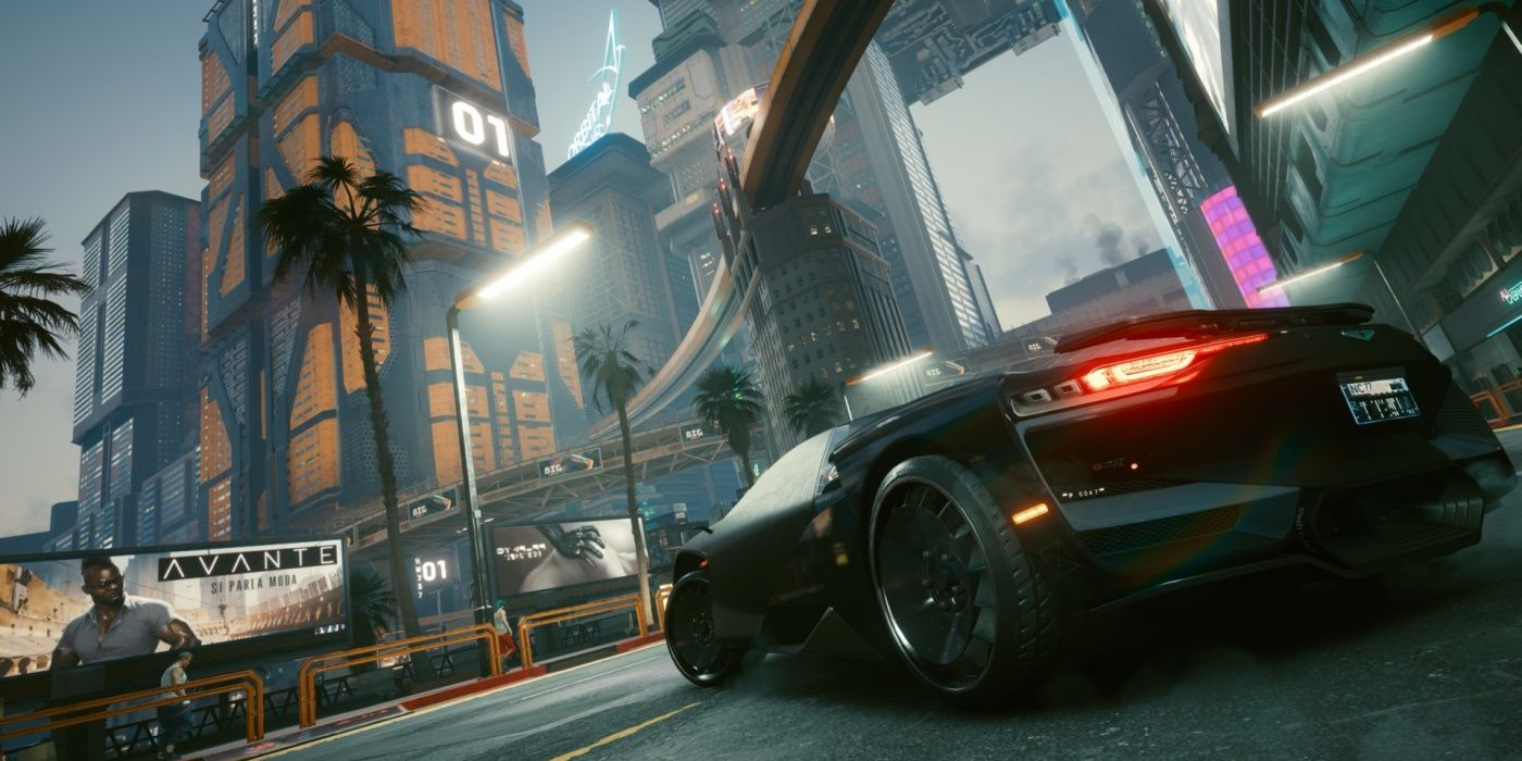 Cyberpunk 2077 Official Modding Tools Released By CD Projekt Red