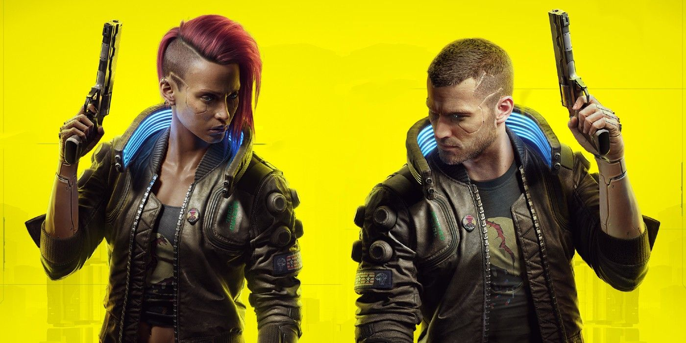 Cyberpunk 2077 Mods That Make The Game Better | Screen Rant