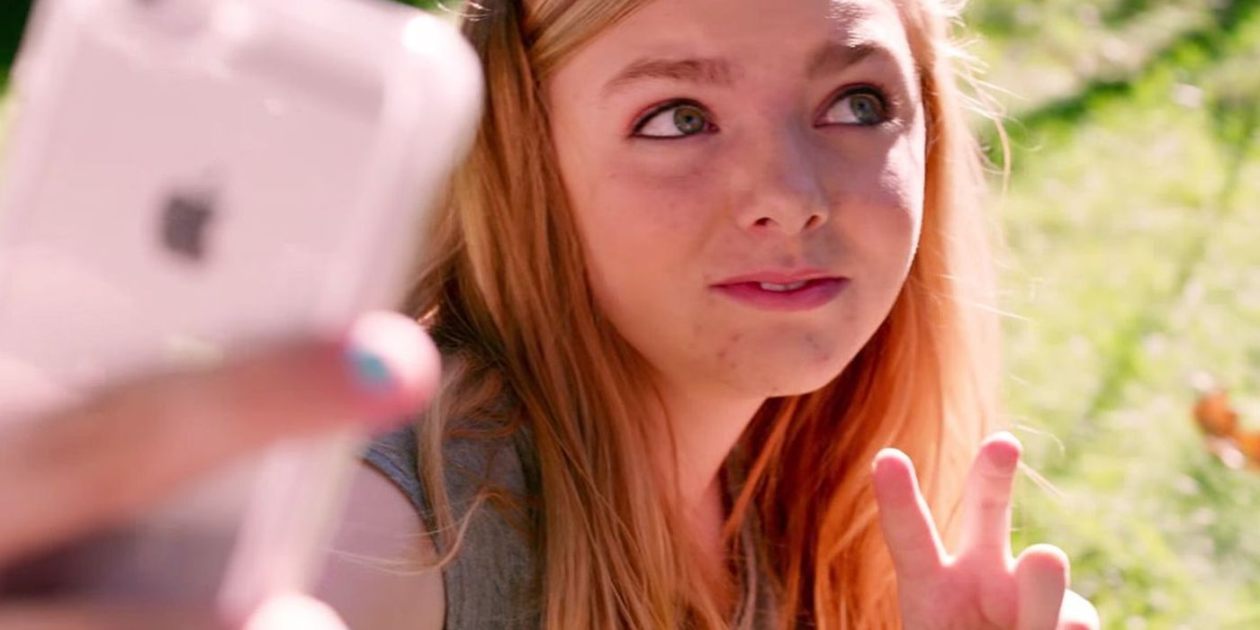 Eighth Grade Star Elsie Fisher To Lead A24's New Dark Comedy