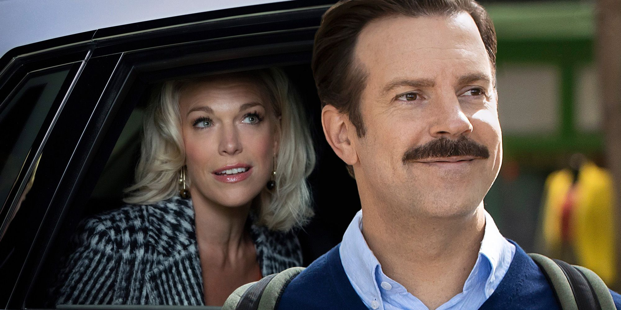 Ted Lasso Season 2 Update: Release Date & Story Details