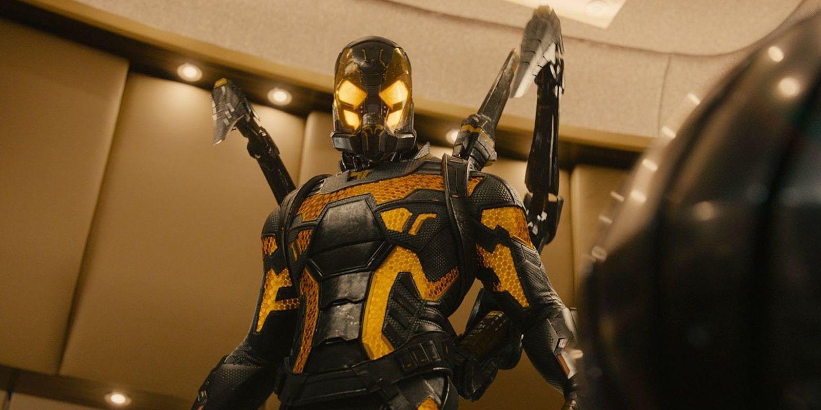 Ant-Man 3 Star May Have Spoiled A Major Villain Return