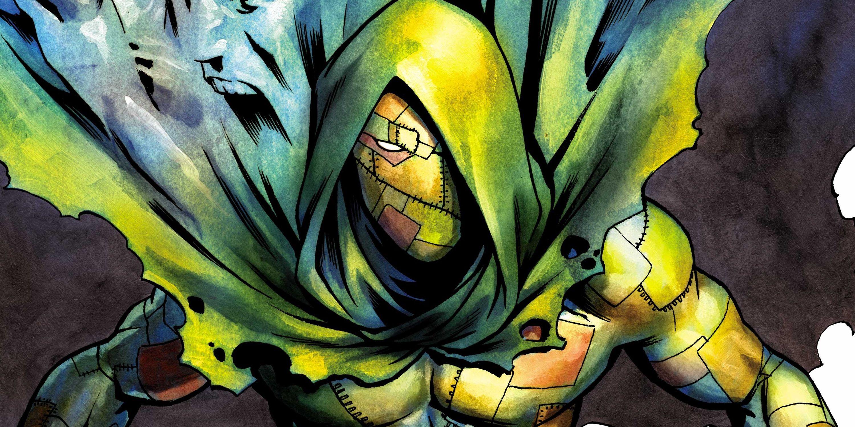 Justice League Dark: Ragman's Comic Powers and Origins Explained