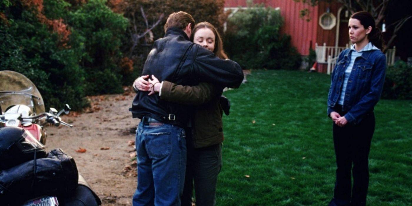 Gilmore Girls: Rory & Christopher s Relationship Timeline, Season By Season