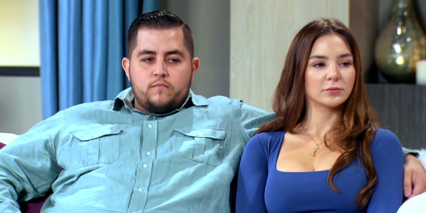 George And Anfisa