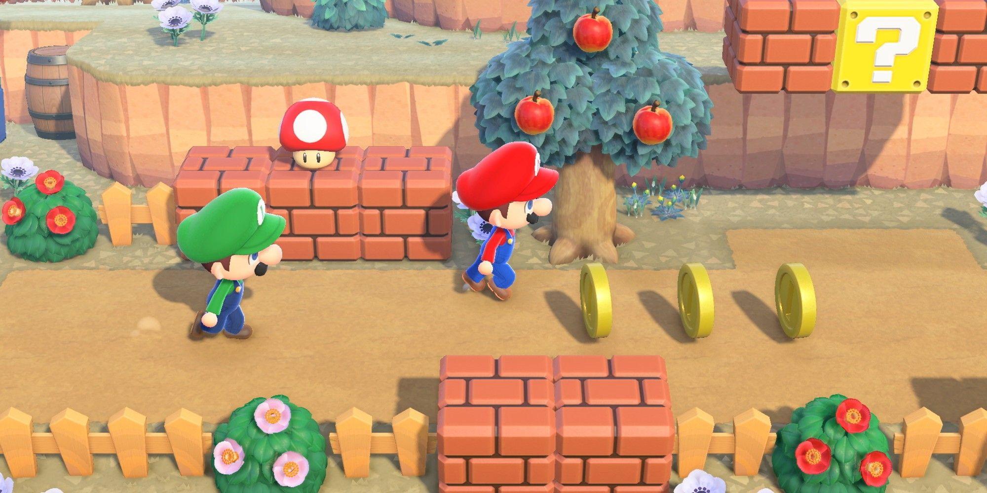 Super Mario Bros Pelit