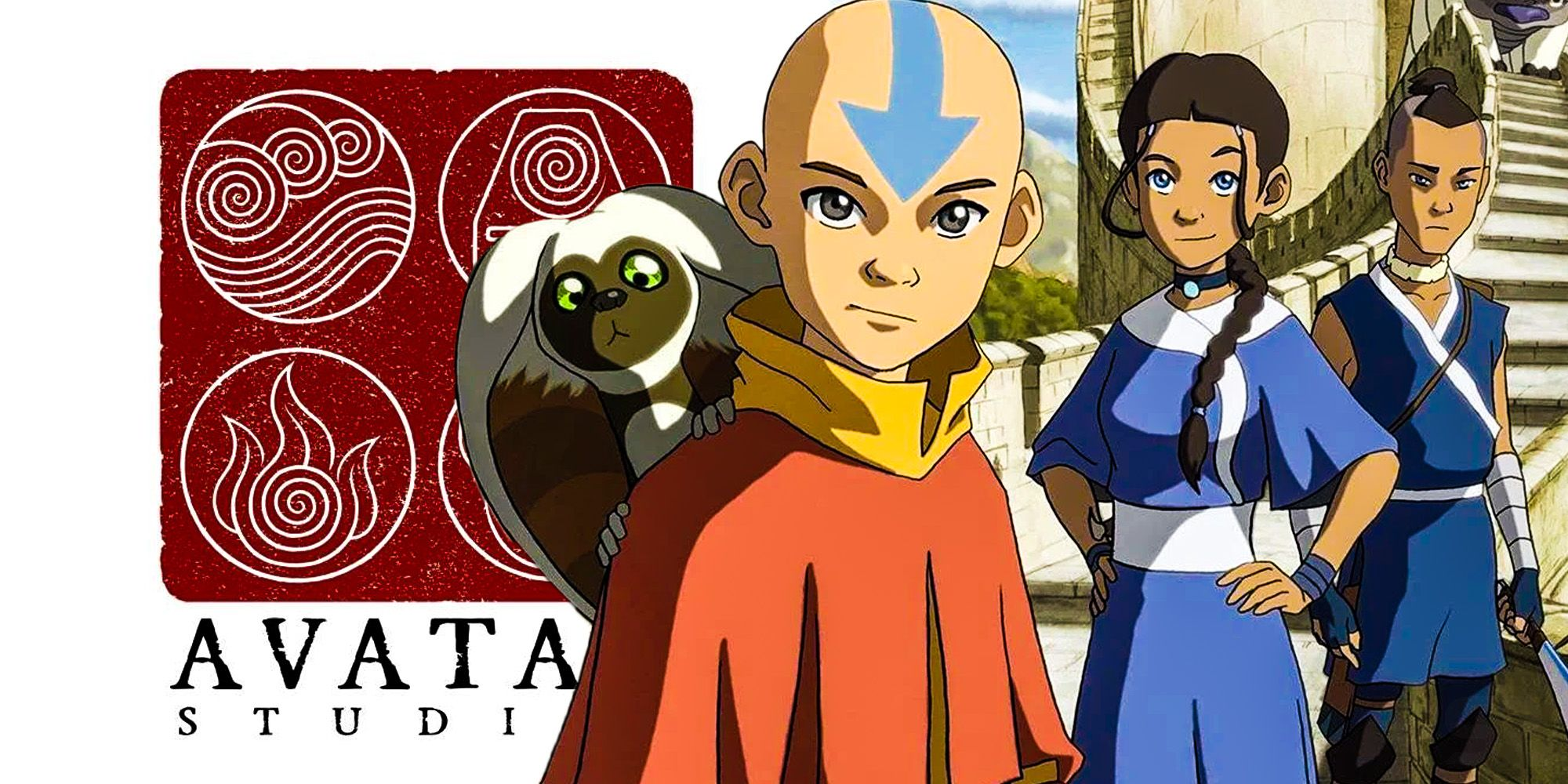 Everything We Know About Avatar: The Last Airbender's New Movie