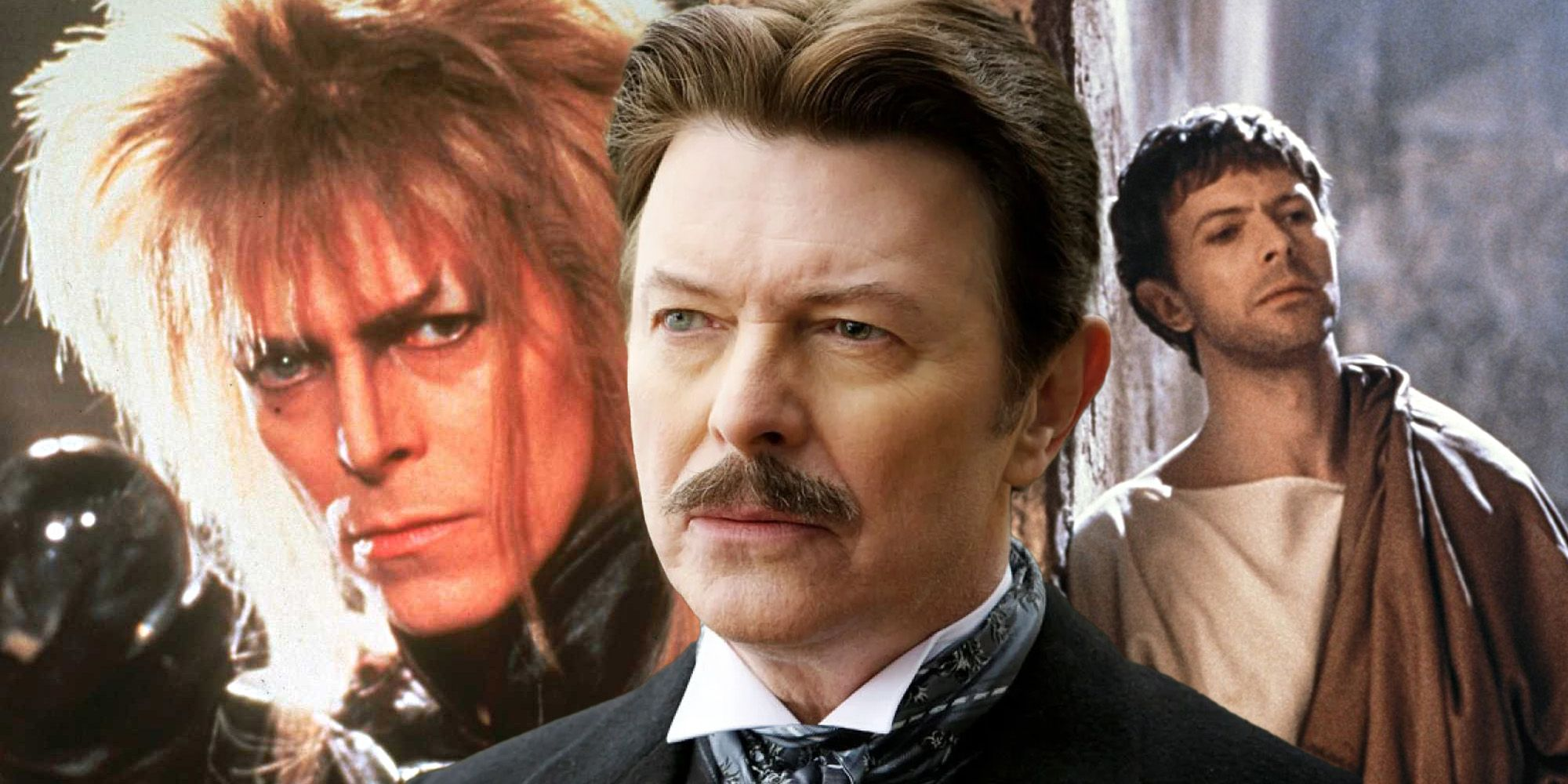 Every David Bowie Movie Ranked From Worst to Best | Screen Rant