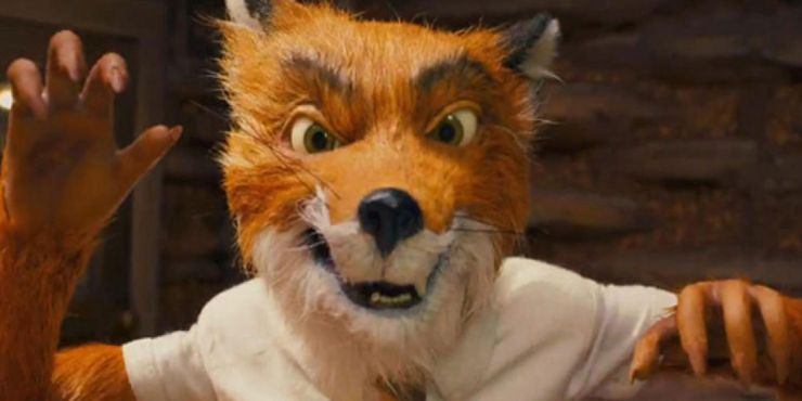 George Clooney: His 5 Smartest Characters (& 5 Dumbest) Fantastic-Mr-Fox