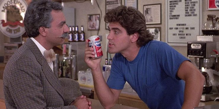George Clooney: His 5 Smartest Characters (& 5 Dumbest) George-Clooney-Return-of-the-Killer-Tomatoes