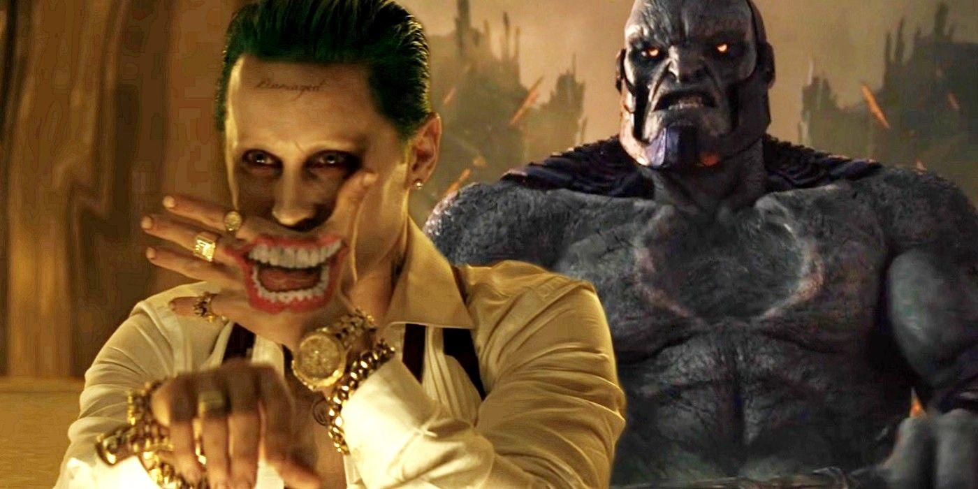 Justice League: Snyder Cut Has FIVE More Villains Than The ...