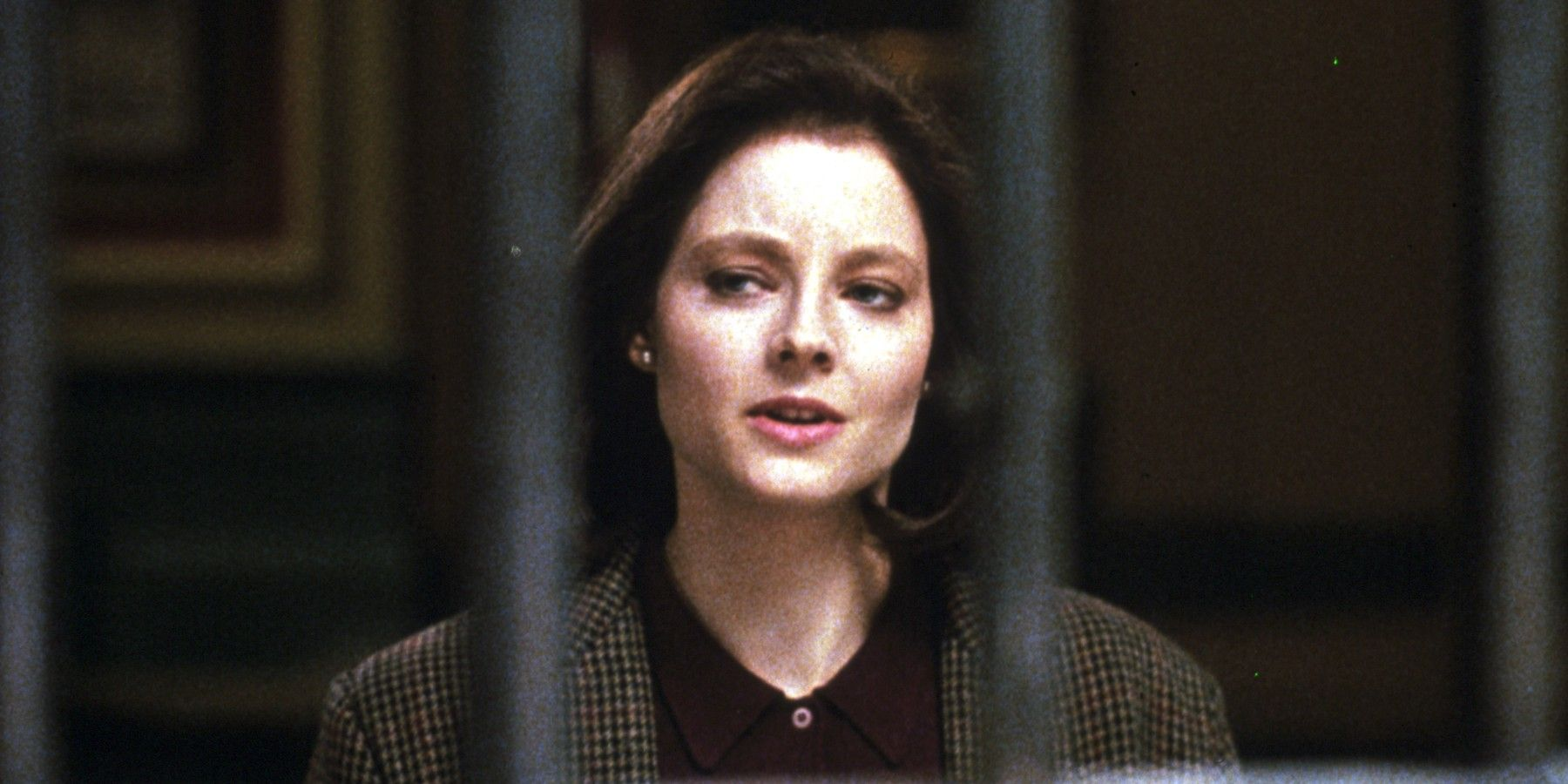 Why Jodie Foster Won't Play Silence of the Lambs' Clarice Again