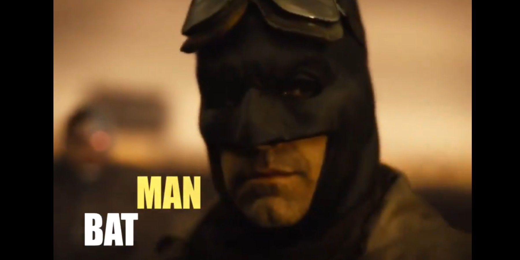 Justice League Snyder Cut Parody Video Turns Trailer Into ...
