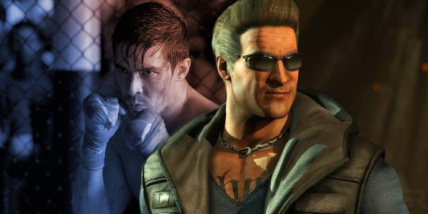 Spin-off de Johnny Cage seria melhor do que uma continuação de Mortal Kombat só para ter o Johnny Cage 1