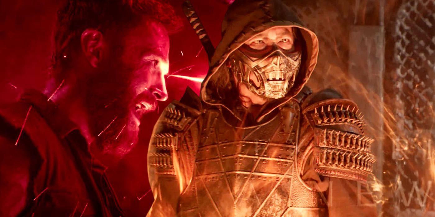 Mortal Kombat Trailer Breakdown: 10 Story Reveals, Secrets & Fatalities