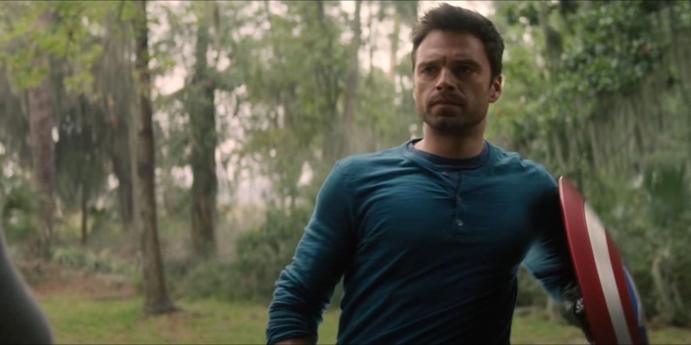 Sebastian Stan Hasn't Heard About Falcon & Winter Soldier Season 2