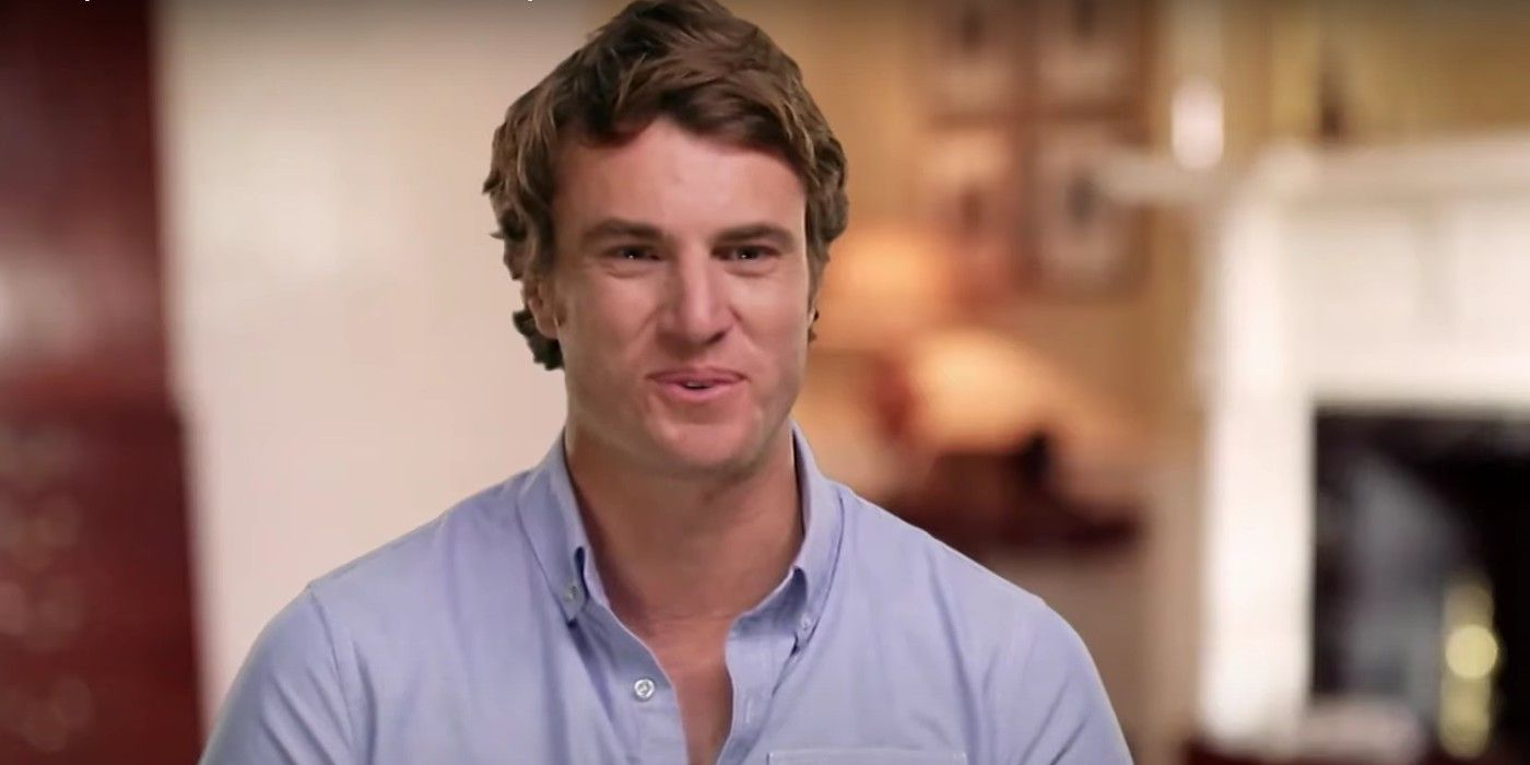 Southern Charm: What Shep Rose Does For A Living & His Net Worth