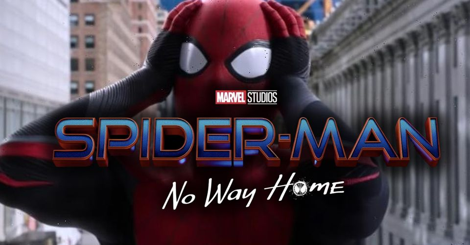 Tom Holland's Spider-Man Contract To End With No Way Home