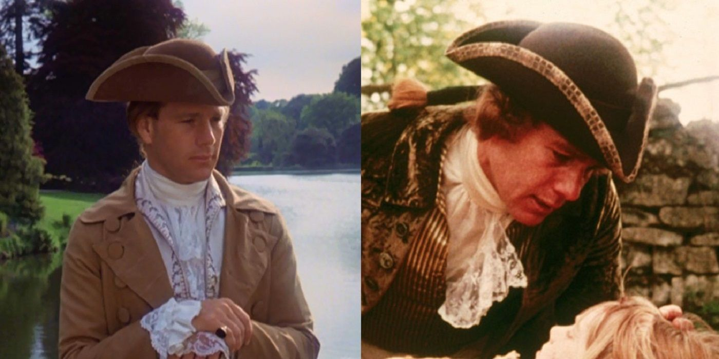 10 Things You Never Knew About Stanley Kubrick's Barry Lyndon
