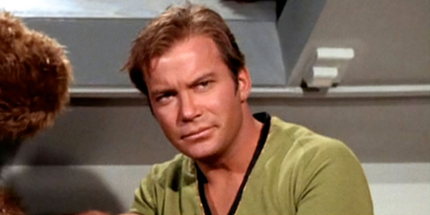 Star Trek: 5 Reasons Why Chris Pine Is The Best Captain Kirk (& 5 Why It's Always Going To Be William Shatner)