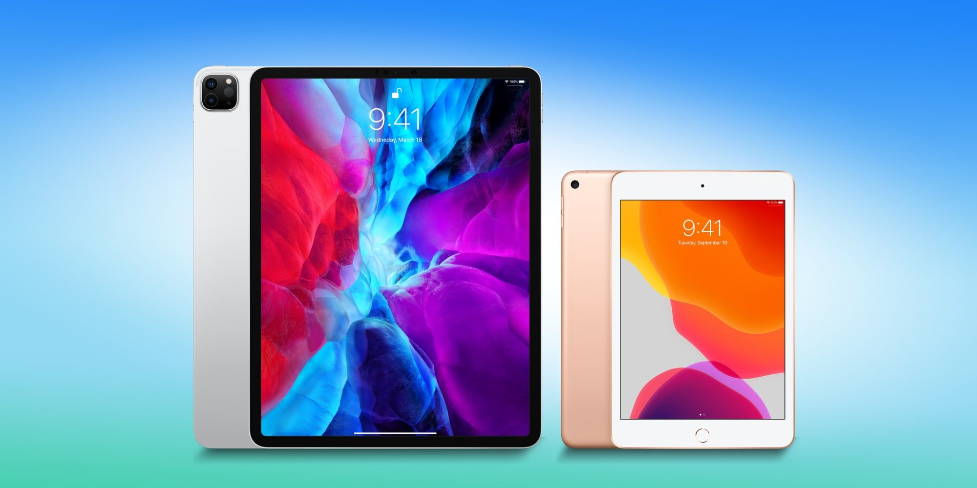iPad, Air, mini & Pro: How To Figure Out Which iPad Is Right For You