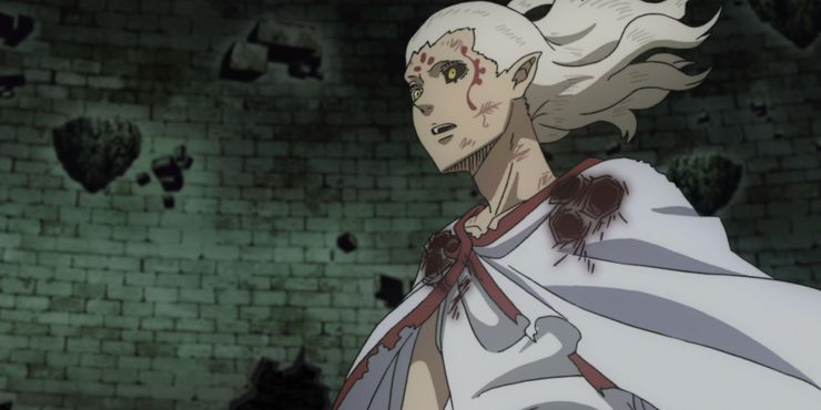 Black Clover 4 Villains Who Are Completely Irredeemable