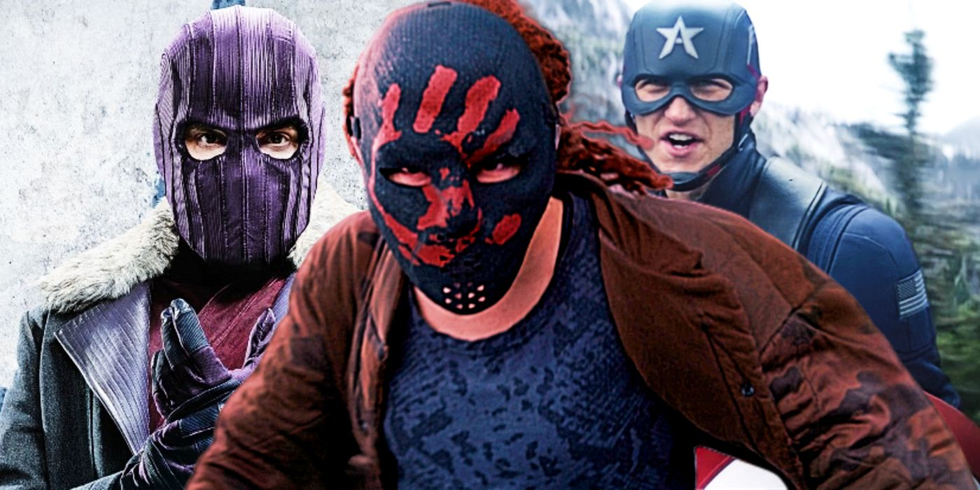 Falcon & Winter Soldier's Real Villain Is Circumstance Says Danny Ramirez