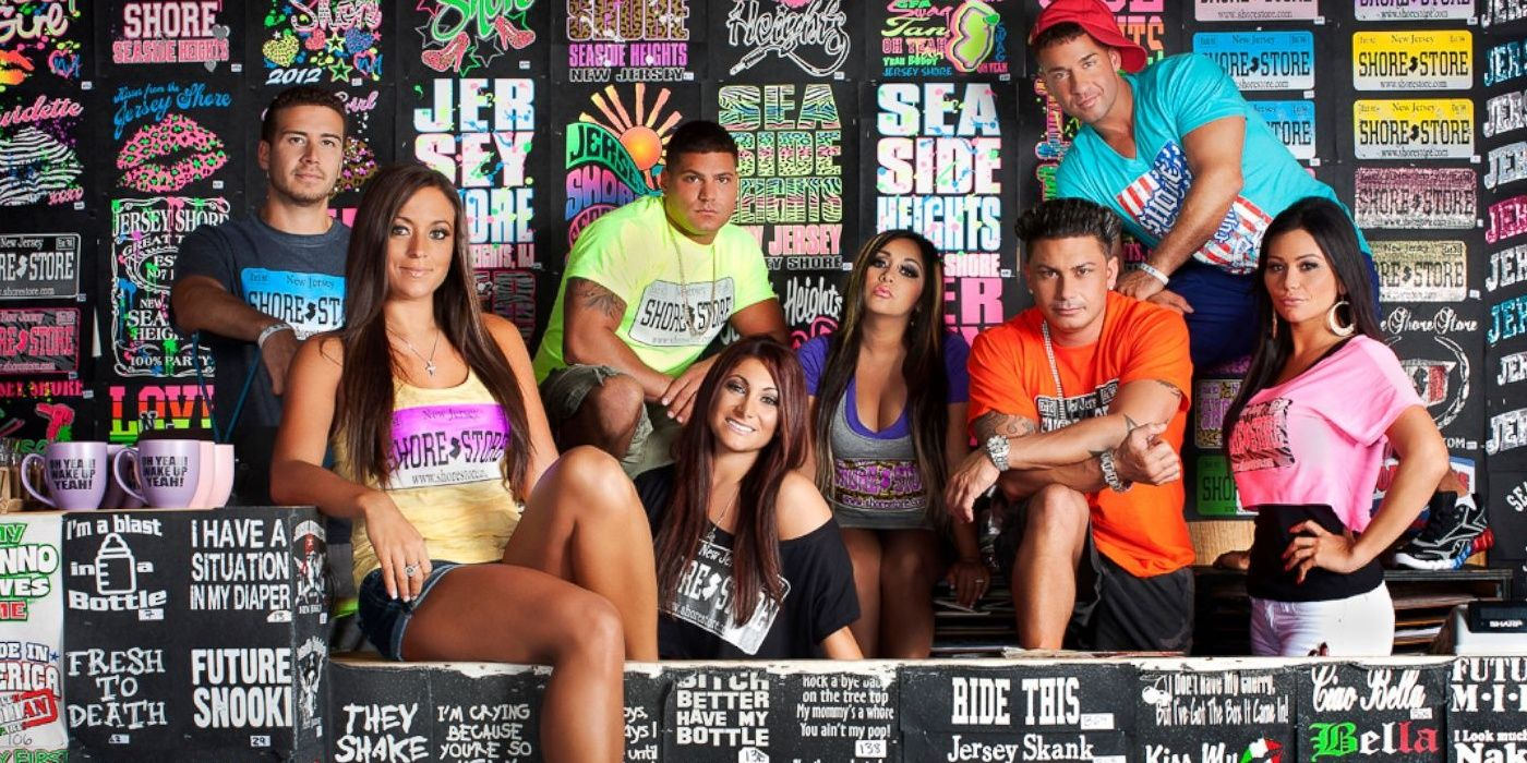 Jersey Shore: Relationship Status, Age, Height & Zodiac Of The OG Cast