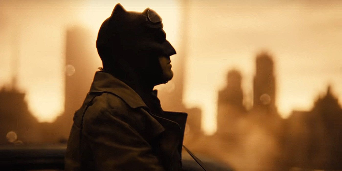 Knightmare Costumes Of 7 Justice League Characters Revealed - News Nation USA