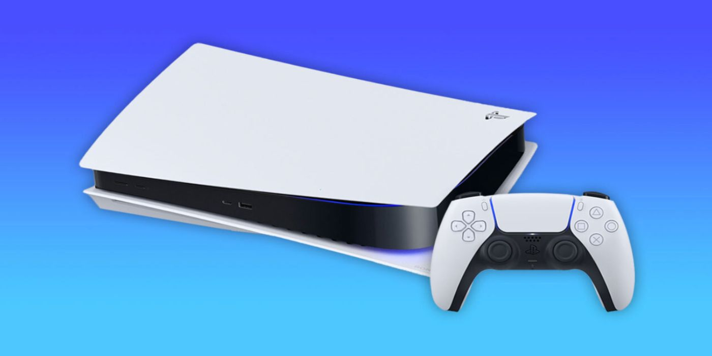 PlayStation 5 Shortage Likely Worsened By Suez Canal Boat Accident