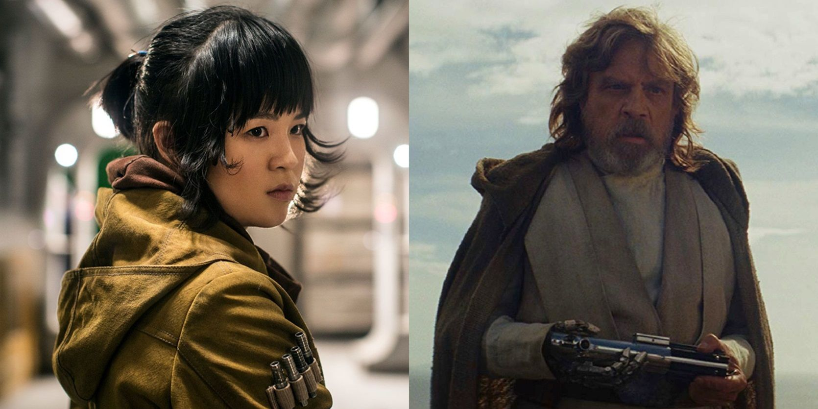 Star Wars: Rian Johnson's 5 Best (& 5 Worst) Contributions