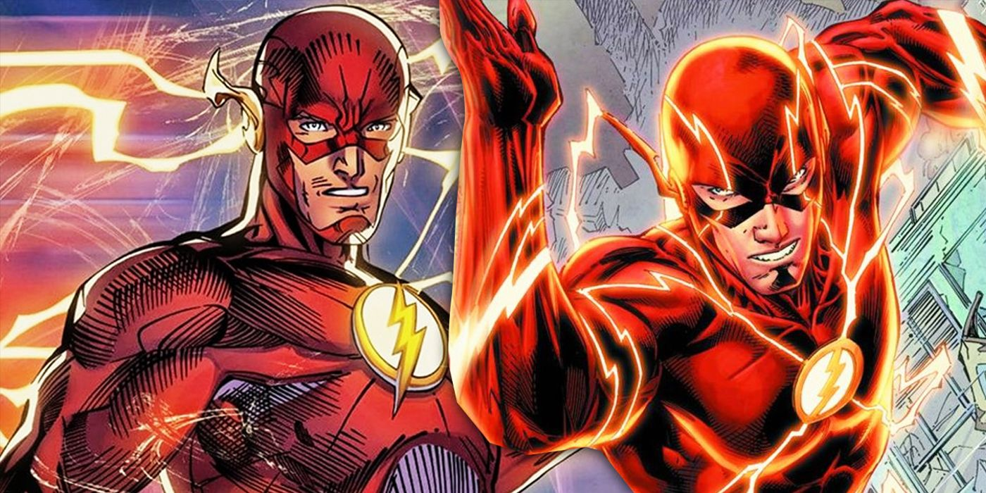 The Flash Just Proved Why He's DC's Most Important Hero