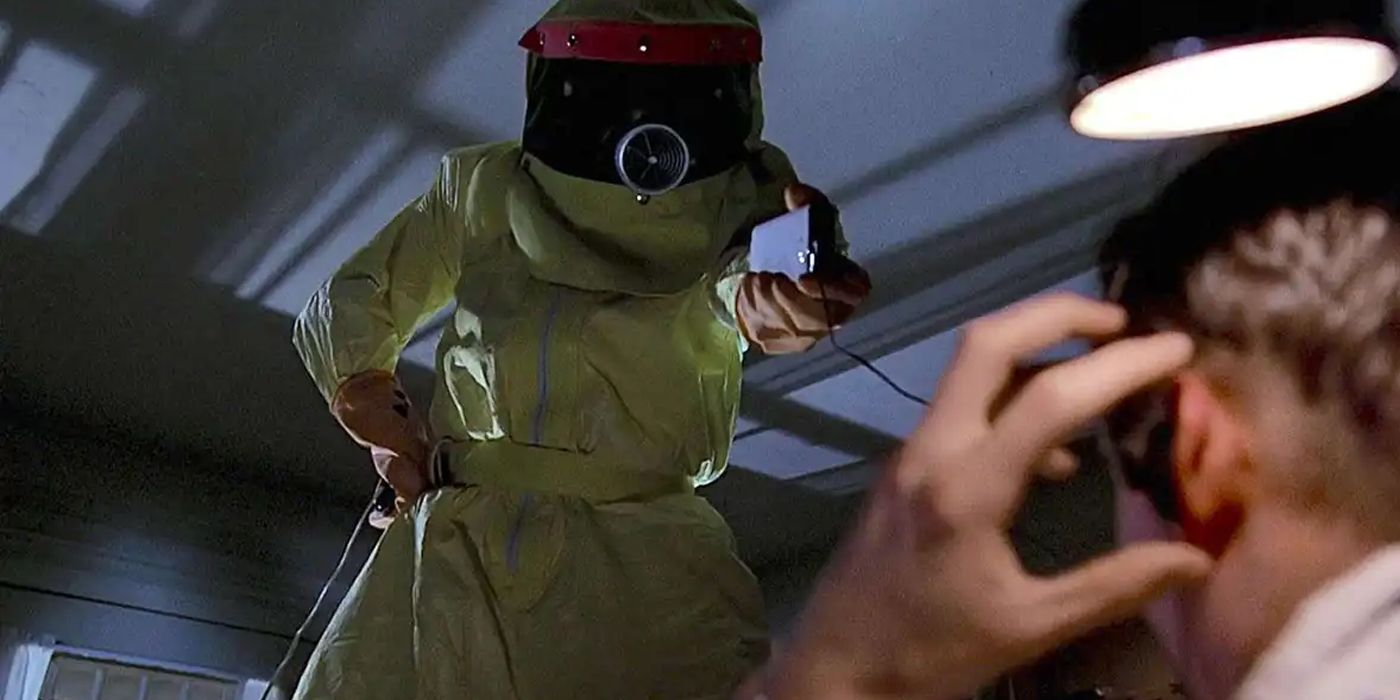 Back To The Future's Deleted Darth Vader Scene Makes It Even Better