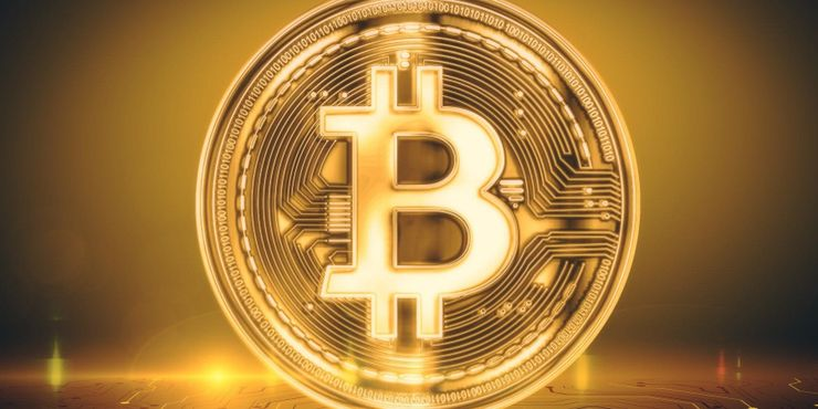 Bitcoin, one of the most important cryptocurrencies in 2021.