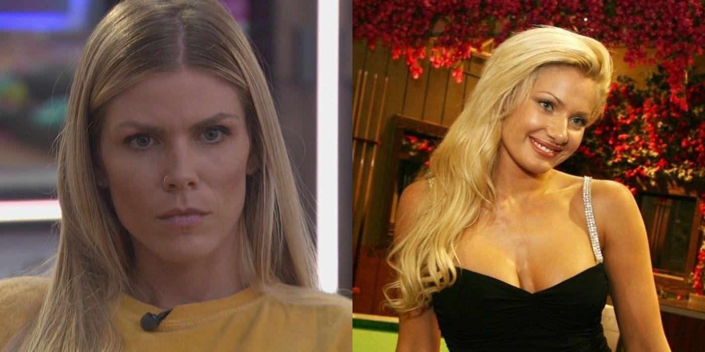10 Big Brother Houseguests Who Spent The Most Days In The ...
