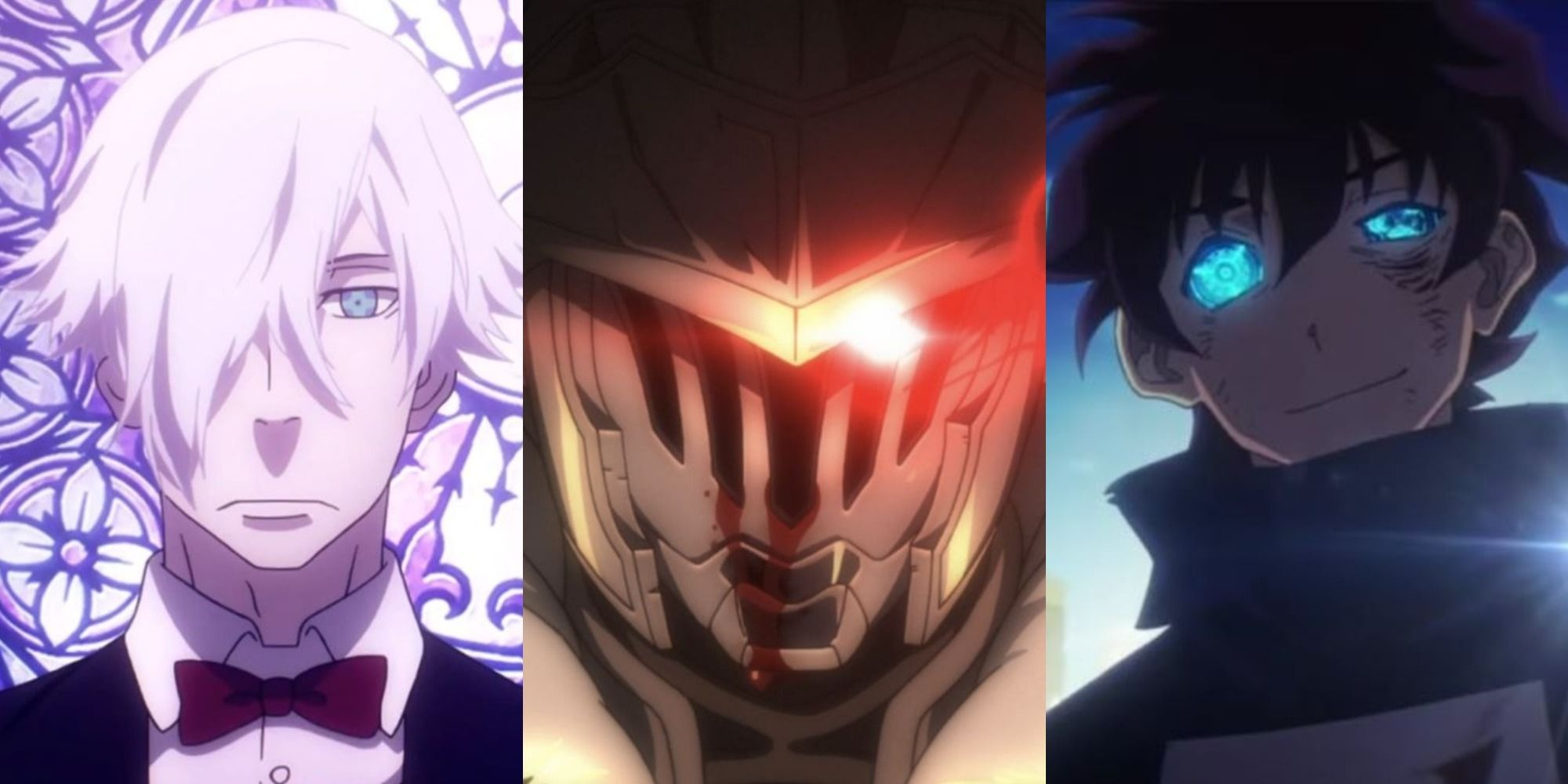 10 Best Dark Anime Like Attack On Titan Screenrant