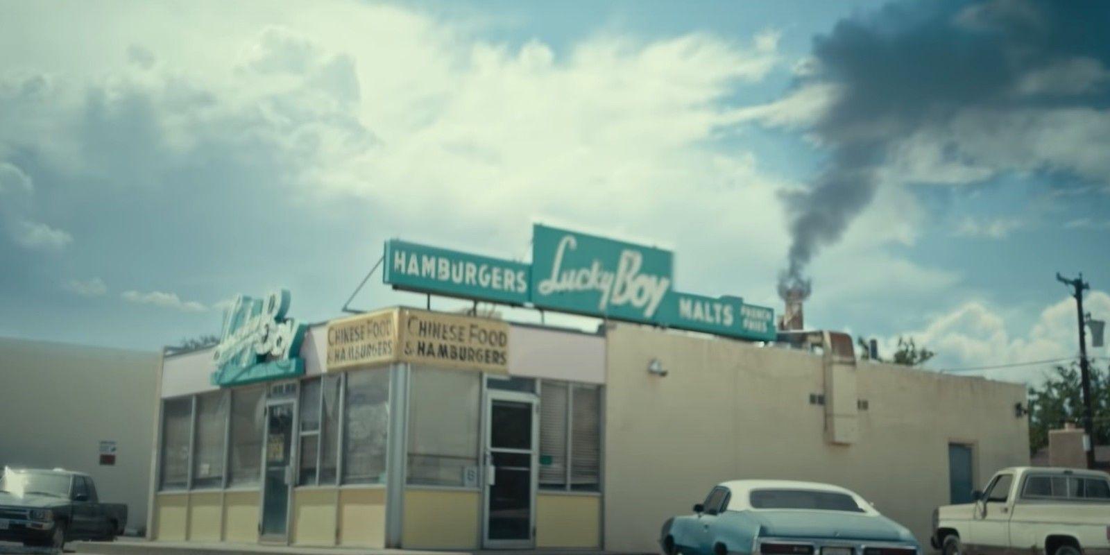 Análise do trailer Army of the Dead: Invasão em Las Vegas: 31 revelações e segredos da história 1