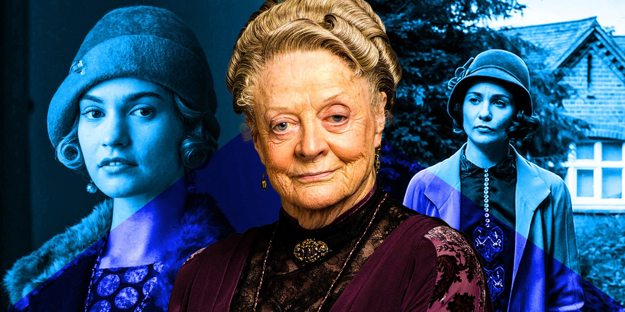 Biggest Questions Downton Abbey 2 Must Answer | Screen Rant