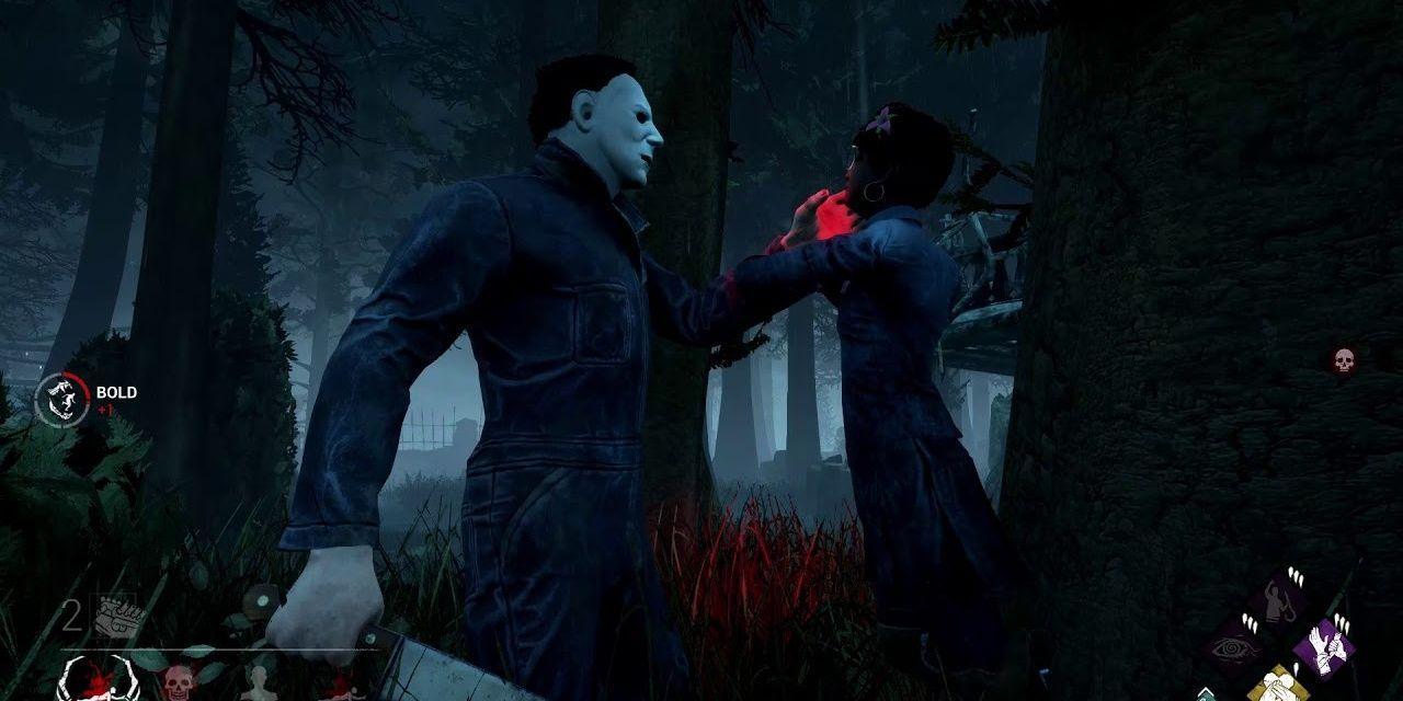 Dead By Daylight: The 10 Best Killer Powers   ScreenRant
