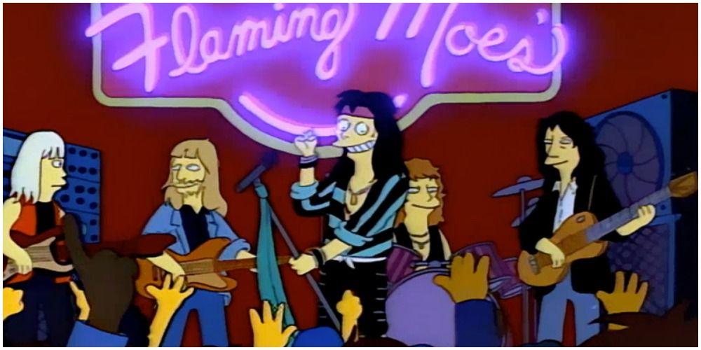 Os Simpsons: As 10 melhores reinvenções da taberna de Moe 4