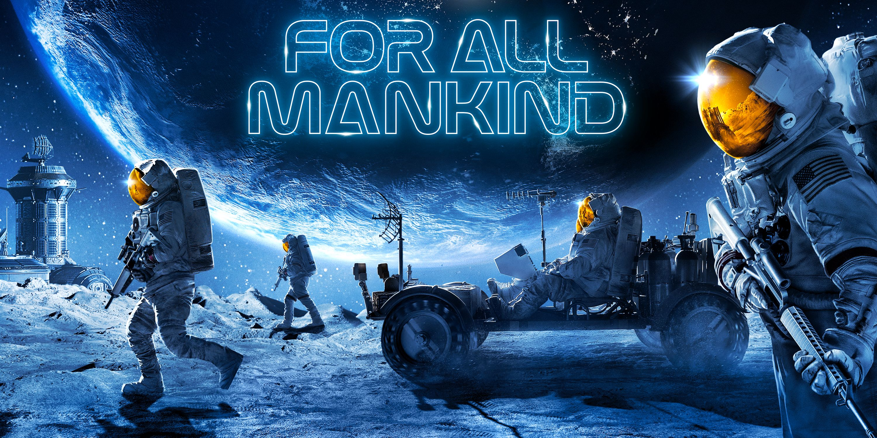 For All Mankind Season 3: Release Date & Story Details