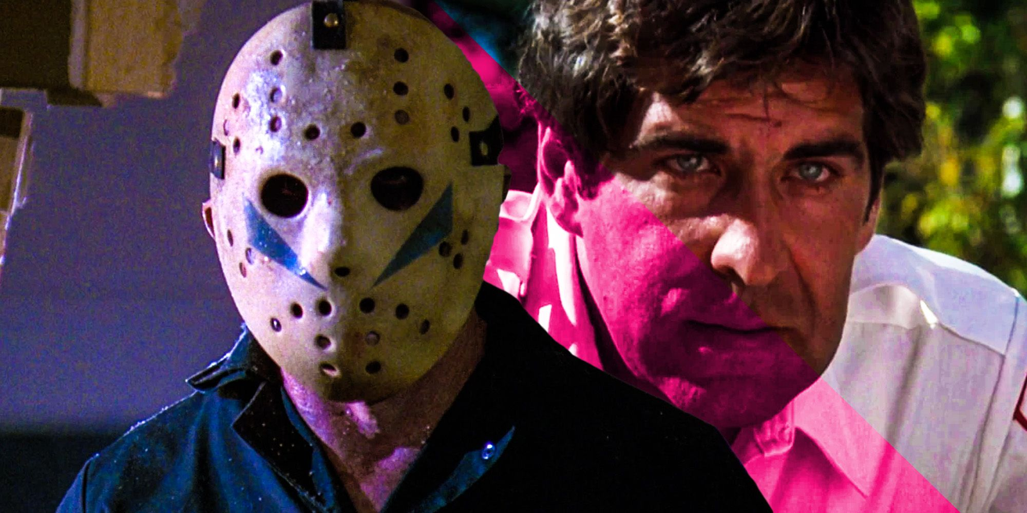 Friday The 13th Part 5: Was Roy Possessed By Jason Voorhees?