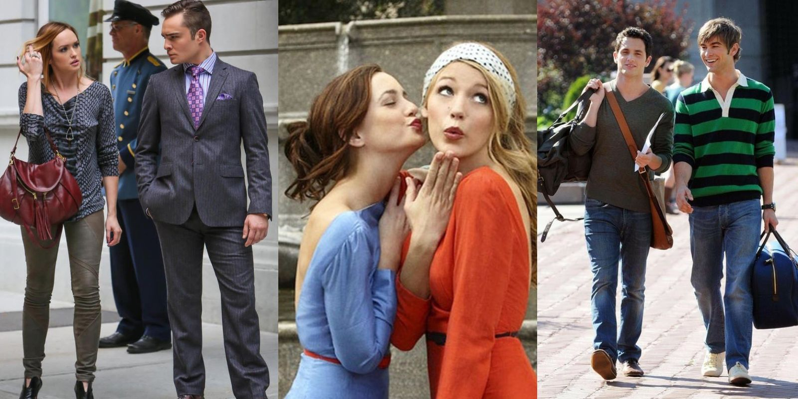 Gossip Girl: 10 Things You Never Noticed About The First