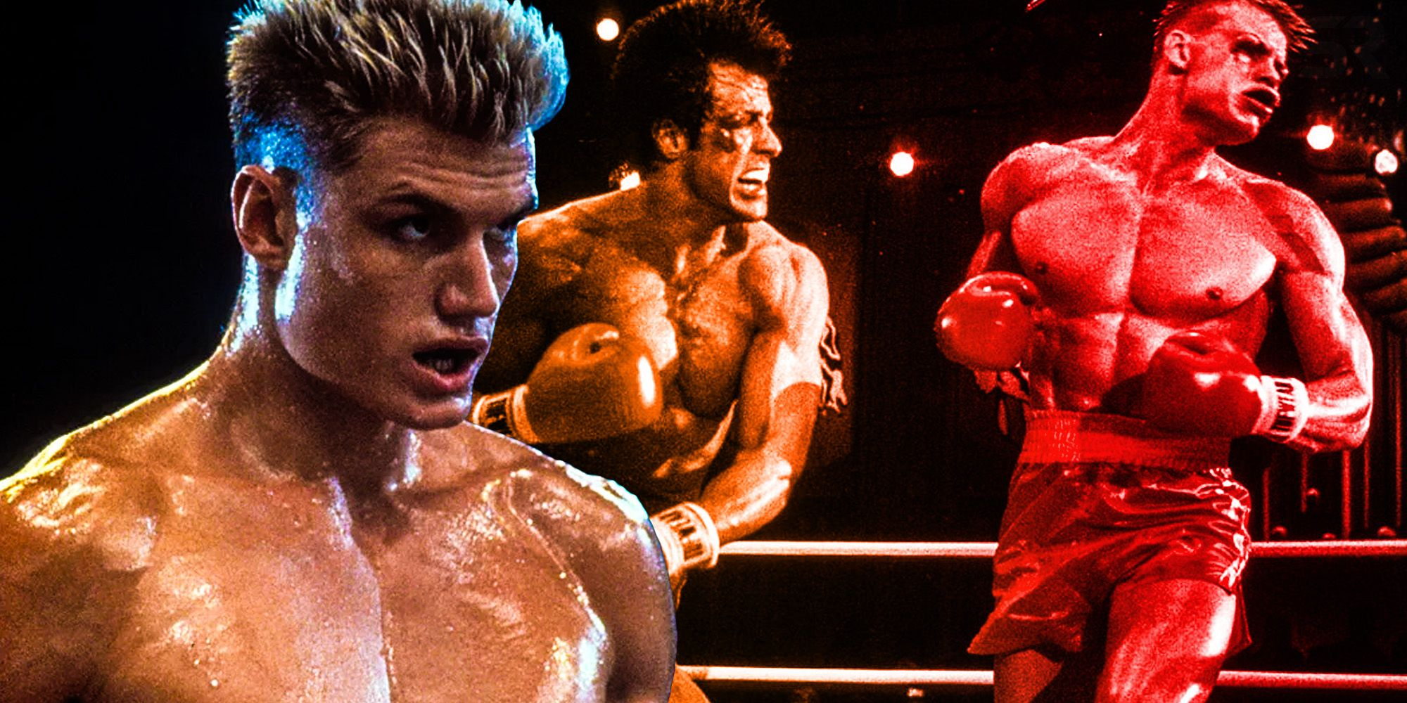 Stallone's Original Fate For Ivan Drago After Rocky IV Was Way Darker