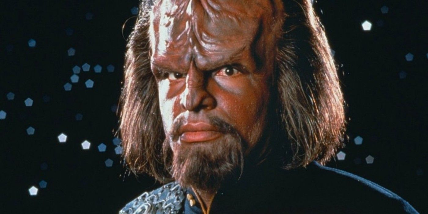 Star Trek's Worf Actor Releases Mysterious Tease Video