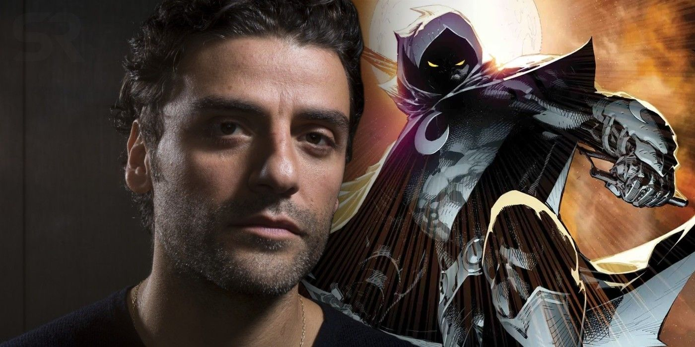 MCU Moon Knight's Brutal Moves Revealed In Oscar Isaac Training Video